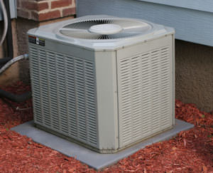 A Central Air Conditioning System for your home in Palace Point