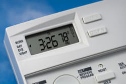 A programmable thermostat for your Outer Banks home